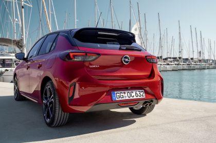 2020 Opel Corsa 32