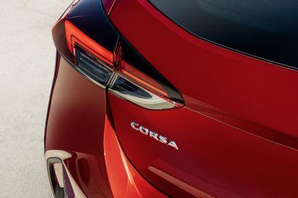 2020 Opel Corsa 34