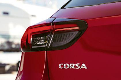 2020 Opel Corsa 35