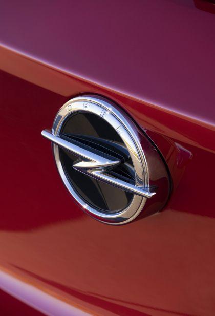 2020 Opel Corsa 39