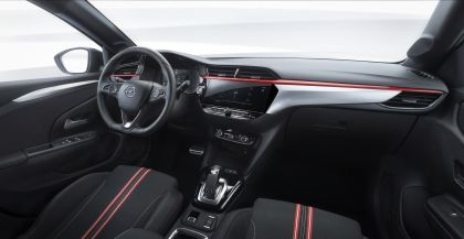2020 Opel Corsa 41