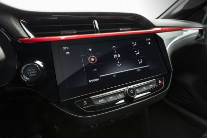 2020 Opel Corsa 43
