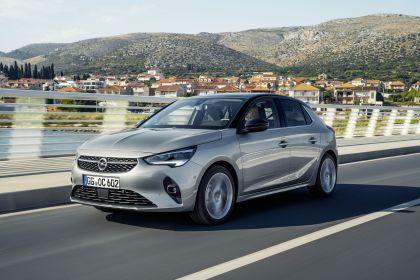 2020 Opel Corsa 50