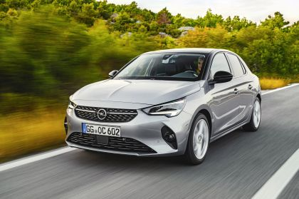 2020 Opel Corsa 51