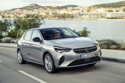 2020 Opel Corsa 55