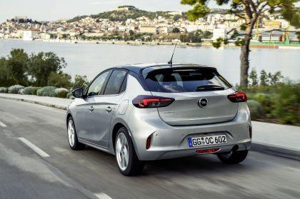 2020 Opel Corsa 56