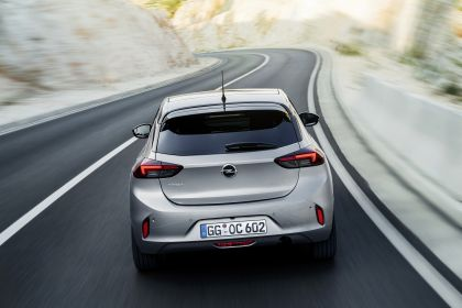 2020 Opel Corsa 57