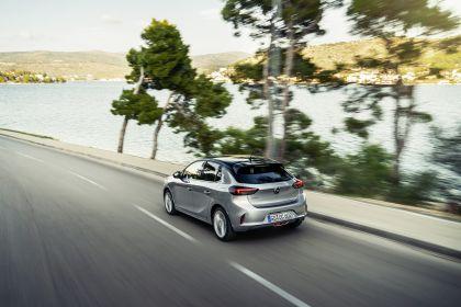 2020 Opel Corsa 58