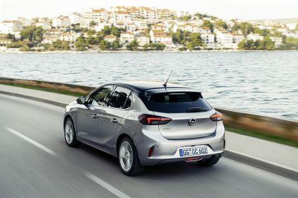 2020 Opel Corsa 59