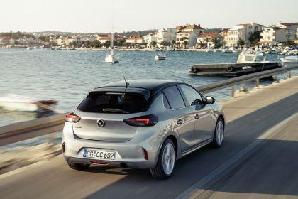 2020 Opel Corsa 60