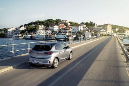 2020 Opel Corsa 61