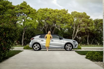 2020 Opel Corsa 64