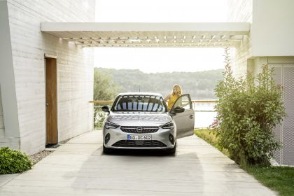 2020 Opel Corsa 68