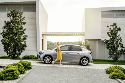 2020 Opel Corsa 70