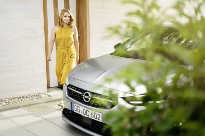 2020 Opel Corsa 71