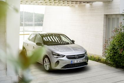 2020 Opel Corsa 76