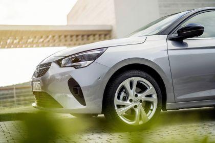 2020 Opel Corsa 79