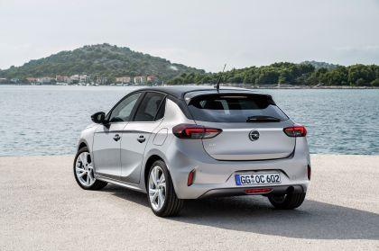 2020 Opel Corsa 80