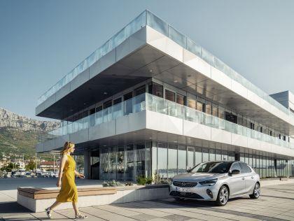 2020 Opel Corsa 81