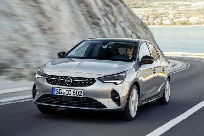 2020 Opel Corsa 82