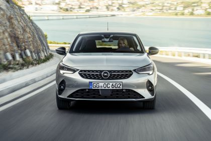 2020 Opel Corsa 85