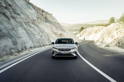 2020 Opel Corsa 86
