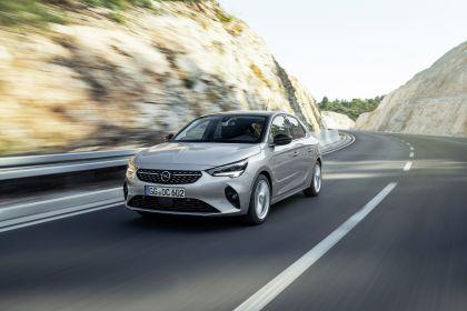 2020 Opel Corsa 87