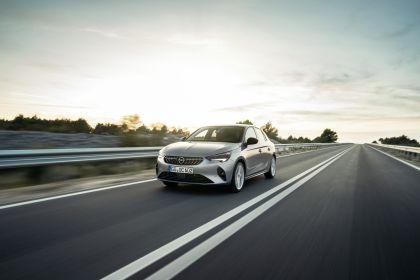 2020 Opel Corsa 88