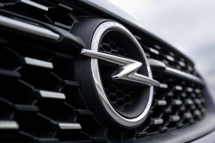2020 Opel Corsa 90