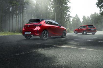 2020 Opel Corsa 95