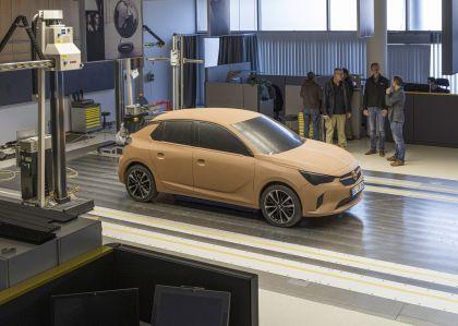 2020 Opel Corsa 109