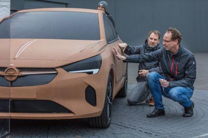 2020 Opel Corsa 110