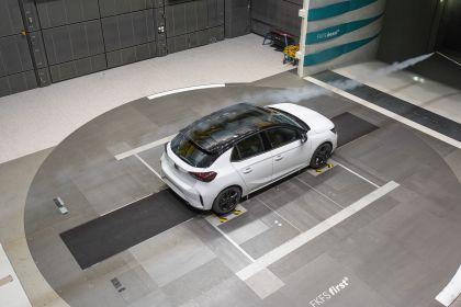 2020 Opel Corsa 113