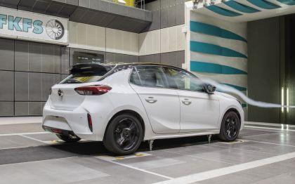2020 Opel Corsa 117