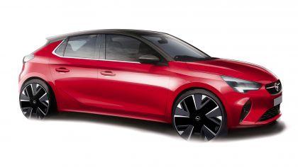 2020 Opel Corsa 118