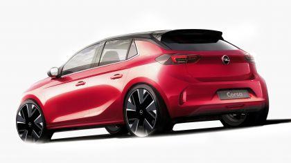 2020 Opel Corsa 119