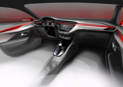 2020 Opel Corsa 120