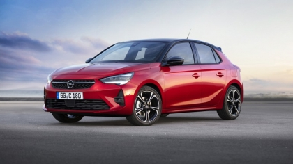 2020 Opel Corsa 8