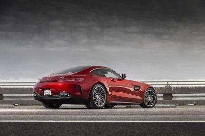 2020 Mercedes-AMG GT C coupé - USA version 9