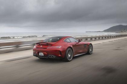 2020 Mercedes-AMG GT C coupé - USA version 18