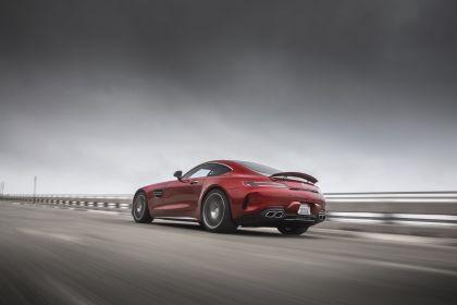 2020 Mercedes-AMG GT C coupé - USA version 21