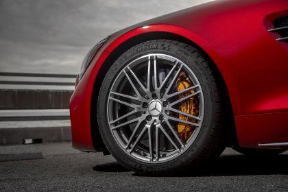 2020 Mercedes-AMG GT C coupé - USA version 27
