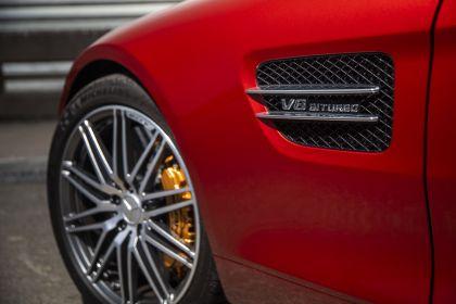 2020 Mercedes-AMG GT C coupé - USA version 28