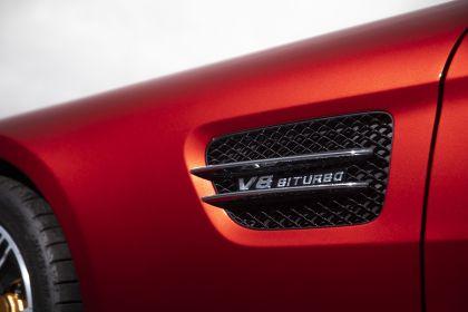 2020 Mercedes-AMG GT C coupé - USA version 29