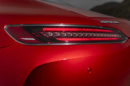 2020 Mercedes-AMG GT C coupé - USA version 32