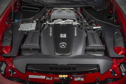 2020 Mercedes-AMG GT C coupé - USA version 39
