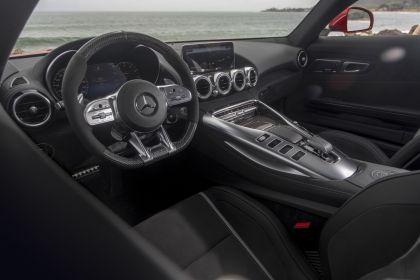 2020 Mercedes-AMG GT C coupé - USA version 40