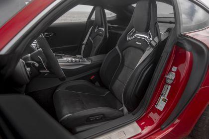 2020 Mercedes-AMG GT C coupé - USA version 41