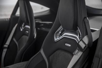 2020 Mercedes-AMG GT C coupé - USA version 42