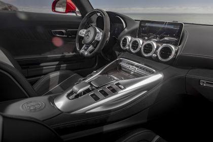 2020 Mercedes-AMG GT C coupé - USA version 44